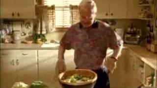 Exploding Salad