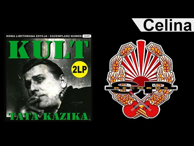 KULT - Celina [OFFICIAL AUDIO]