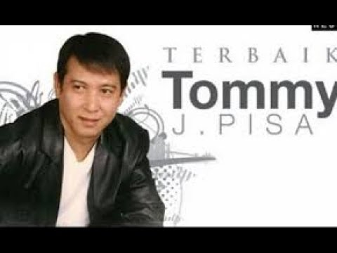 Full album Tommy J Pisa terbaru. yang enak di dengar