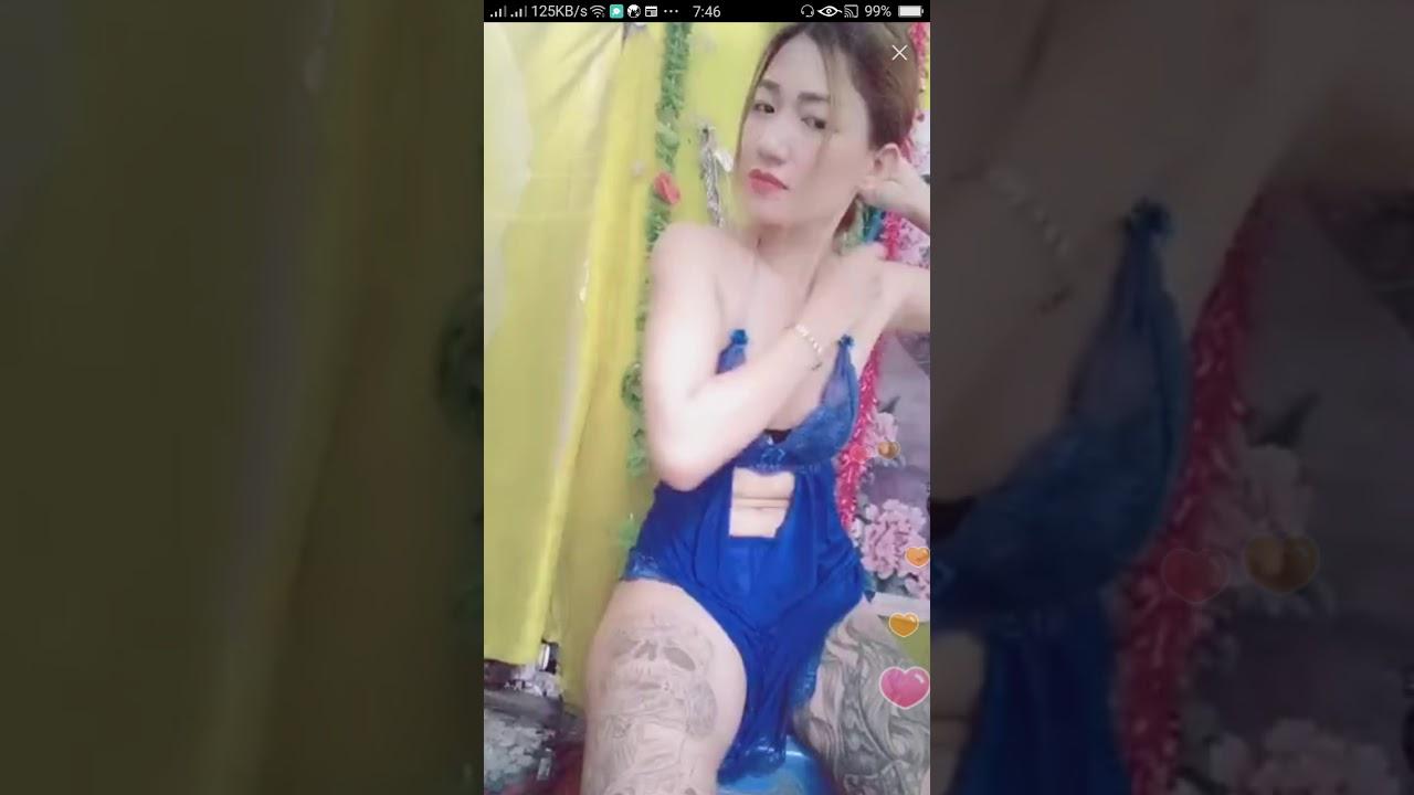 BiGo lộ ti - em gái nhảy sexy
