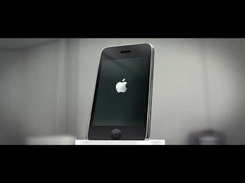 iPhone 3G S Ad