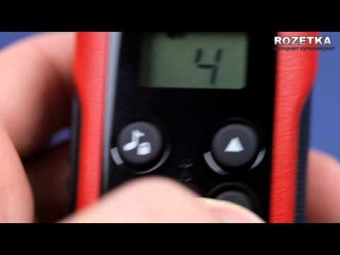 Видео Рация motorola tlkr t61 drivers