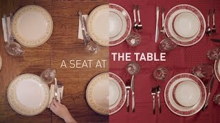 Скачать A Seat At The Table