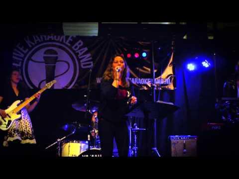 De Live Karaoke Band