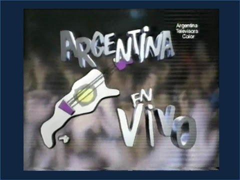 Charly Garcia Recital Mendoza Año 2000