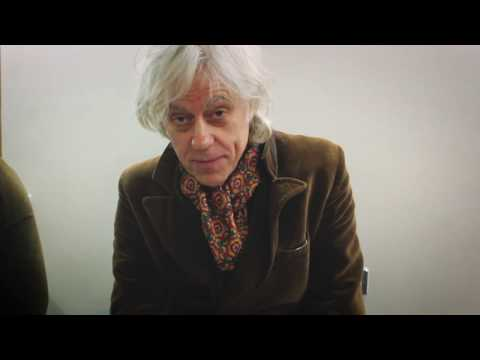 Bob Geldof - Boomtown Rats