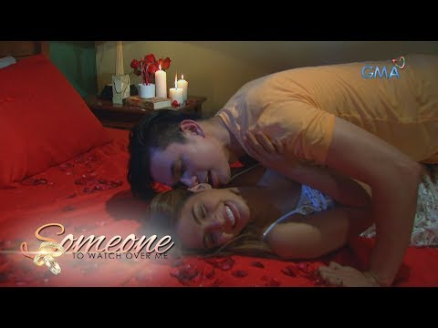 Somee To Watch Over Me: Full  Episode 5