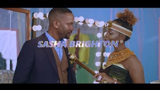 Gwe Manyi Gange - Sasha Brighton