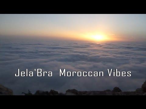 Jela'Bra Moroccan Vibes