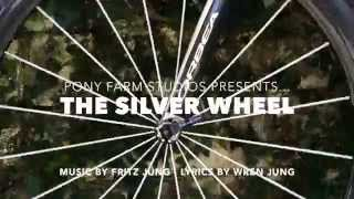 Silver Wheel by Fritz Jung