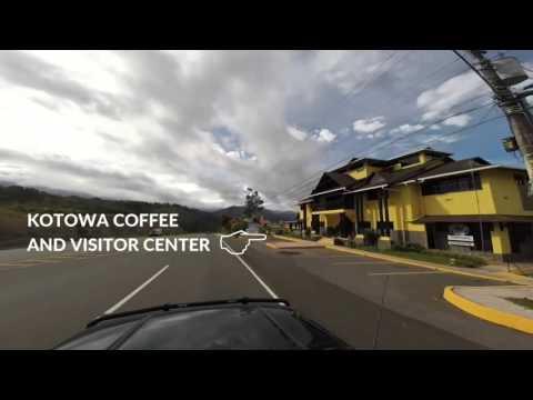 Casa de Montaña Bed & Breakfast in Boquete, Panama 2nd video