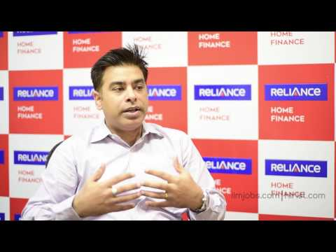 Reliance Capital - Home Finance Team | iimjobs.com