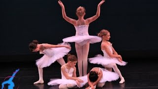 Little Swans | Grade 1 Ballet (Age 8) at KaliAndrews Dance Company