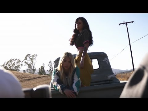"Hayley Kiyoko - ""What I Need"" (feat. Kehlani) [Behind The Scenes]"