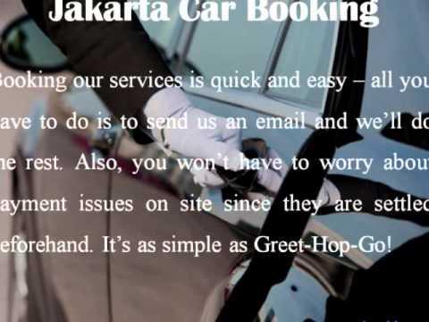 International Airport Transfer Jakarta - zoecarbooking.com