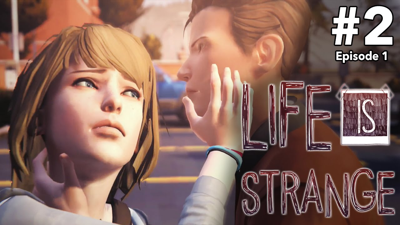 Download SCHOOL FIGHT   Life Is Strange - Episode 1 - Part 2