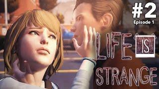 SCHOOL FIGHT | Life Is Strange - Episode 1 - Part 2