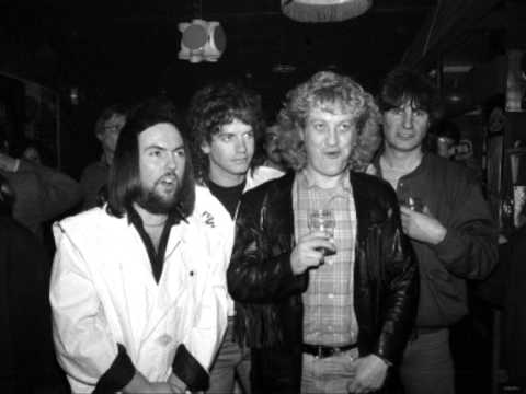 Noddy Holder (Slade) - Tear Into The Weekend (1988)
