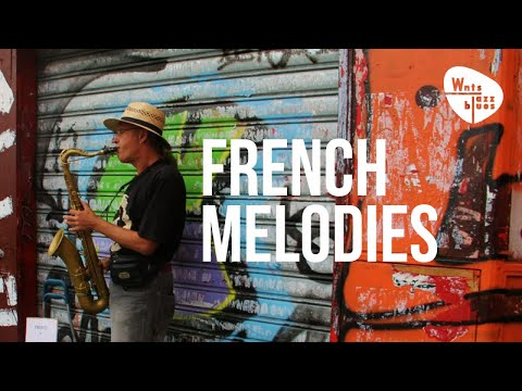 French Melodies - Great Jazz Classics