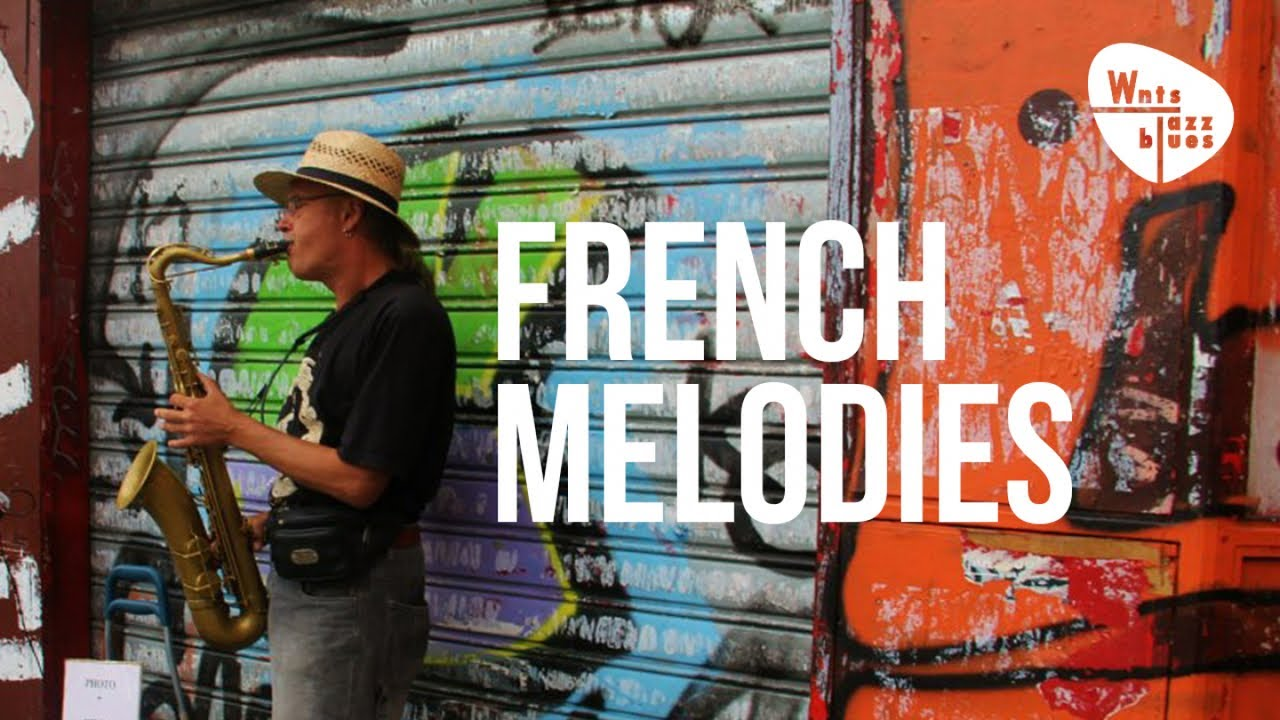 French Melodies — Great Jazz Classics