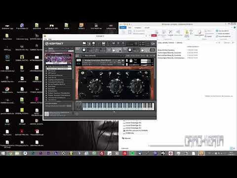 Echo Collective Signal Return library  kontakt 5 library CRACK! | Download | Mega.nz