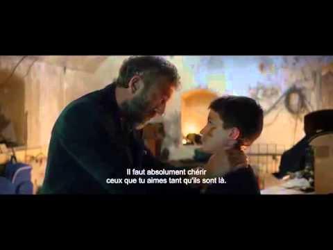 Партизан Трейлер   Partisan  2015  Венсан Кассель, Найджел Барбер, Jeremy Chabriel