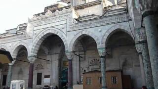 Istanbul - Beyazit Camii
