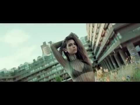 Dua Lipa - Bang Bang (MUSIC VIDEO)
