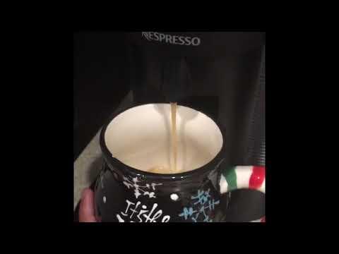 Nespresso Vertuoline Aeroccino 3