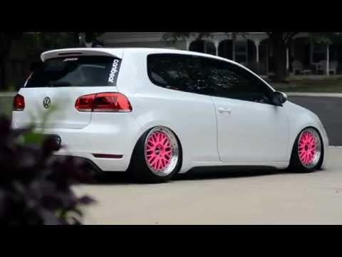 modifiyeli vw golf youtube. Black Bedroom Furniture Sets. Home Design Ideas