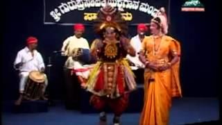 Yakshagana--nodu nodu himadagirya Rmayya,Kannimane