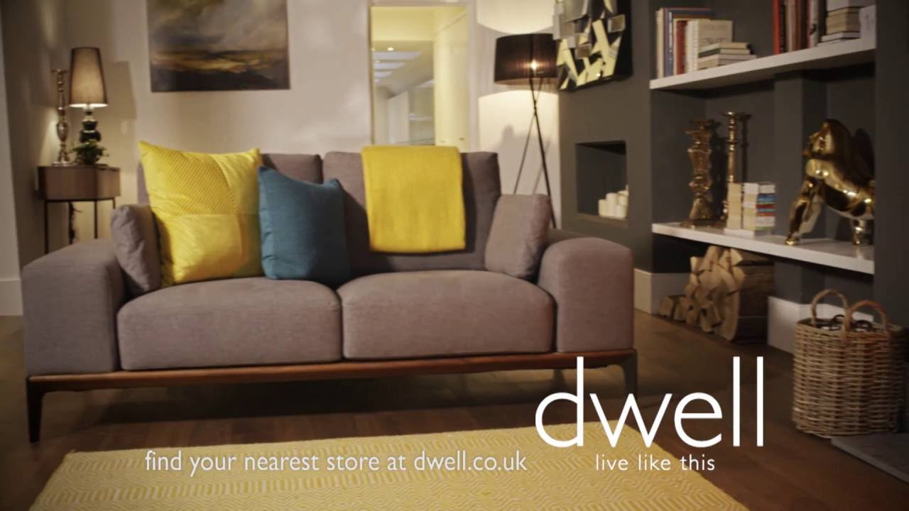 Live Like This Dwell Autumn 2017 Tv Advert You