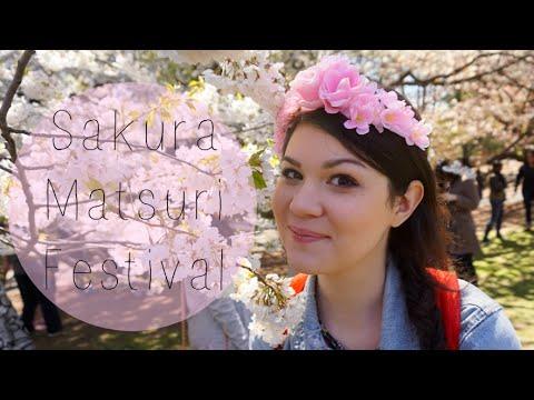 ❀ Sakura Matsuri