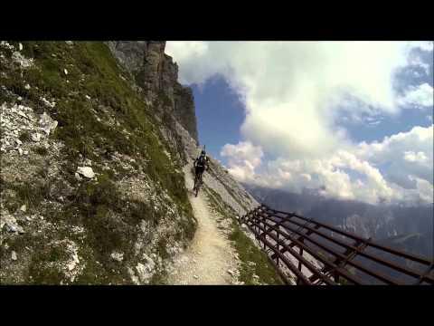 Alp-Bikers Stubai 2015