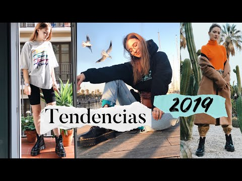 HAUL - TENDENCIAS PRIMAVERA 2019 🌵 ASOS, DR.MARTENS, DIOR, TOMMY HILFIGER, URBAN OUTFITTER