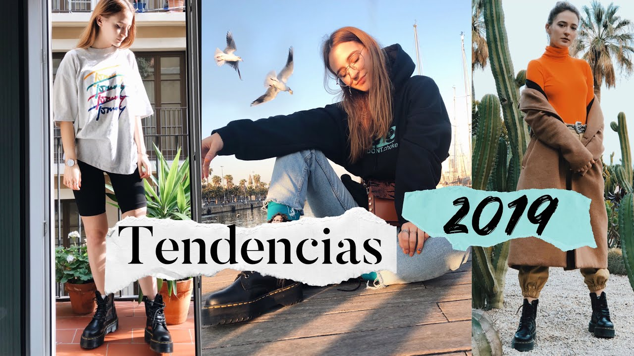 HAUL - TENDENCIAS PRIMAVERA 2019 ???? ASOS, DR.MARTENS, DIOR, TOMMY HILFIGER, URBAN OUTFITTER