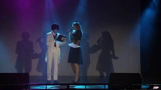 Открытие - Anime k-pop fest