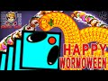 Cacing Besar Alaska Tik Tok Top Score Global Happy Wormoween  Mp3 - Mp4 Download