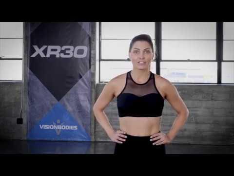 XR30 Workout Program Testimonials