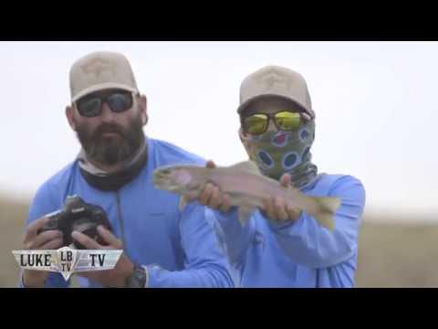 LBTV 2017 Episode 12 - Wyoming Fishing Trip