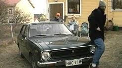 Kummeli - Auton osto