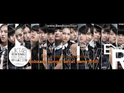 JKT48 - River [Lyrics Karaoke]