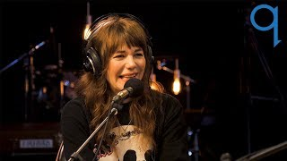Download Jenny Lewis on tapping into her unconscious to write her new album, On the Line Mp3 and Videos