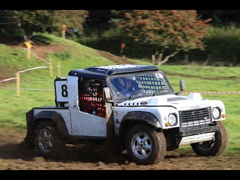 Seighford Comp Safari, CSIC Rd 7, Car