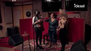 LIVE@IDEAAL - Kasey en Carrie (23-10-2019)