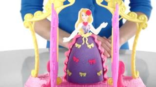 Пластилин Play Doh Бутик для принцесс Дисней Hasbro A2592(Купить набор: http://www.toysfest.ru/product/76169/?ref=you Создавайте великолепные наряды из разноцветного пластилина с помощ..., 2014-05-23T08:56:25.000Z)