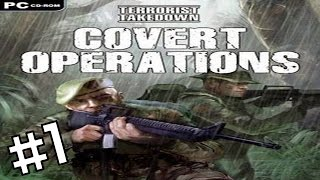 Terrorist Takedown: Covert Operations Mission #1 Blowback [PL SUB 1080P 60FPS]