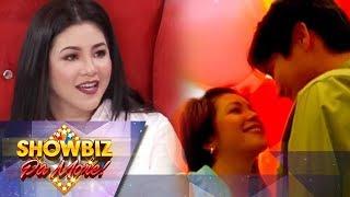 Showbiz Pa More: Maalaala Mo Kaya with Regine Velasquez-Alcasid and Piolo Pascual