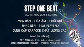 [Beat] Nắng Từ Đâu Gọi Bình Minh - Mai Thiên Vân (Phối chuẩn)