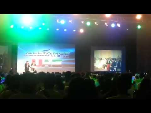 Aim global alliance